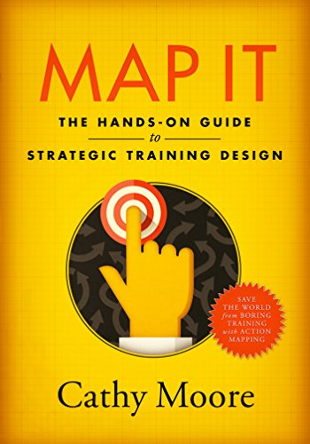 Amazon map it the hands on guide to strategic training design map it the hands on guide to strategic training design by moore fandeluxe Gallery