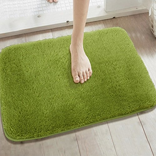 Carpet,doormat,hall bedroom kitchen absorbent pad-G 200x300cm(79x118inch) by Q Mat