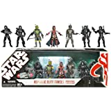 Star Wars: 30th Anniversary Collection > Mandalorians And Omega Squad Action Figure Multi-Pack