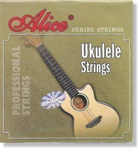 Cuerda de ukelele soprano juego de nylon - Cuerda de nylon ...