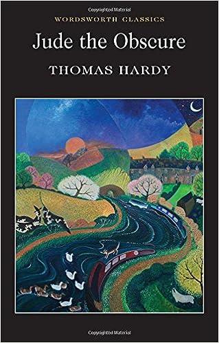 Jude the Obscure (Wordsworth Classics): Amazon.es: Thomas Hardy, Norman Vance, Dr. Keith Carabine: Libros en idiomas extranjeros