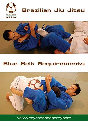 BJJ Blue Belt Requirements [Instant Access]
