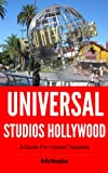 Universal Studios Hollywood offers