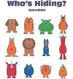 Who's Hiding? (Gecko Press Titles)