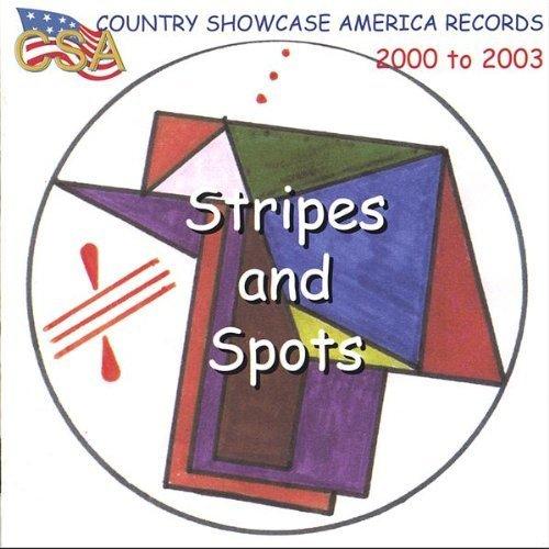 - Stripes & Spots by Alden, Garrick (2005-01-11)