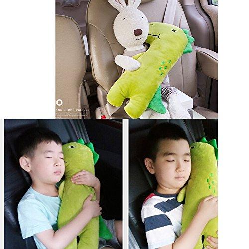 Cushion Children Adjustable Shoulder DinoGreen product image