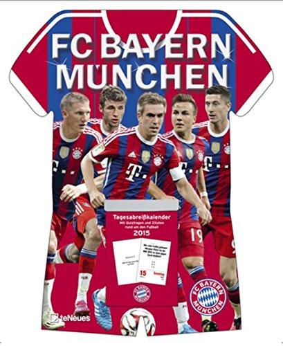 FC Bayern München 2015