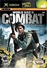 World War II Combat: Road to Berlin - Xbox