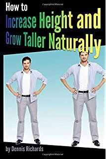 Growing Taller Secrets: Journey Into The World Of Human Growth And