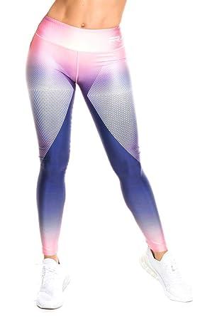 782c7d476ca6d Fiber (Many Styles of Leggings Colombian Yoga Pants Compression Tights  (GOD-02)