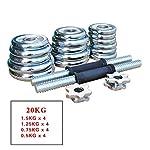 Inizio-elettrolitico-manubri-Fitness-Equipment-Regolabile-manubri-Set-di-Pesi-bilanciere-di-Sollevamento