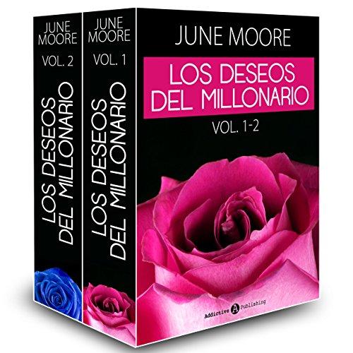 Los deseos del multimillonario - Volúmenes 1-2 (Spanish Edition)