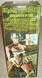 iron maiden eddie figure - Iron Maiden: Somewhere in Time 18-inch Action Figure