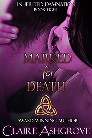 book cover of Marked for Death