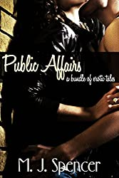 Public Affairs: a bundle of erotic tales