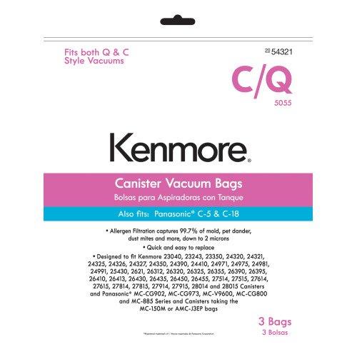 kenmore-canister-vacuum-bags