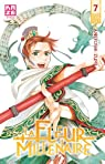 La Fleur Millénaire, tome 7 par Izumi