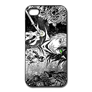 Claymoer Interior Case Cover For IPhone 4/4s - Funny Case