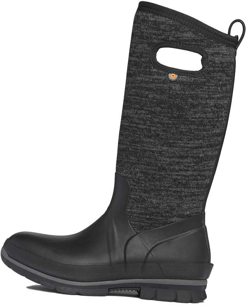 Bogs Women's Crandall Tall Snow Boot