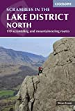 Scrambles in the Lake District - North (Cicerone Guide)