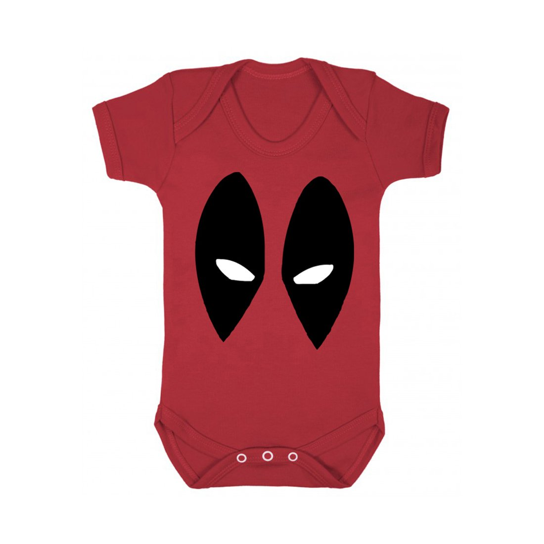 0-3 mth Danni Rose Im not Walking or Talking Hate Spurs Baby Vest Bodysuit boy Girl