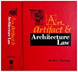 Art, Artifact, and Architecture Law