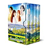 #9: Mail Order Bride Nurses: A Clean Historical Romance Collection