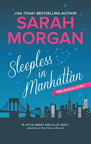 Sleepless in Manhattan: Midnight at Tiffany's Bonus (From Manhattan With - Clearance And Tiffany Co