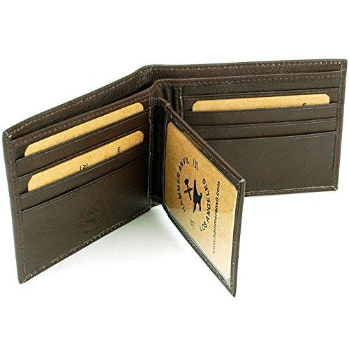 Flip Compact Wallet - 1