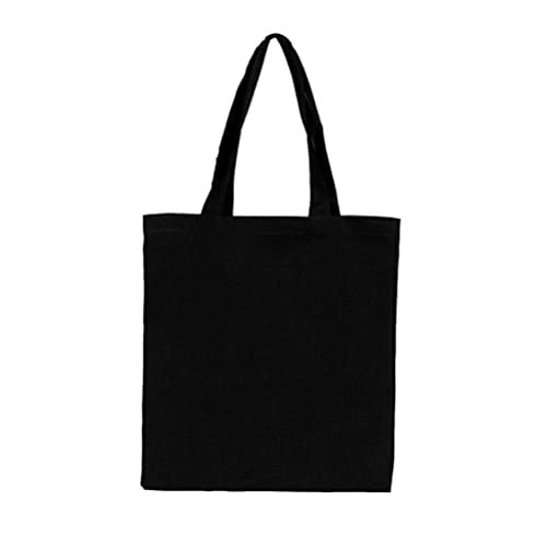 7d173775e1cc Amazon.com: Elaco Fashion Women Girls Canvas Shopping Handbag ...