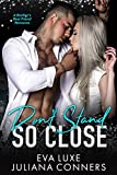 Bargain eBook - Don t Stand So Close