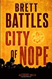 City of Nope (An Excoms Thriller)