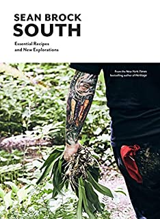 South: Essential Recipes and New Explorations (1579657168) | Amazon price tracker / tracking, Amazon price history charts, Amazon price watches, Amazon price drop alerts