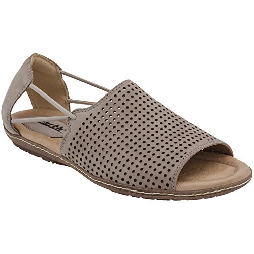 Earth Shoes Shelly Women's Taupe 8.5 Wide US