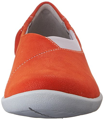 CloudStepper Grenadine Clarks Jetay Sillian Shoe Casual Women's Synthetic w6Aqv6a