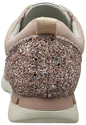 Marco Tozzi 23700, Zapatillas para Mujer Rosa (Rose Comb 596)