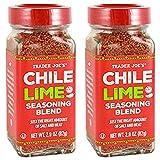 chili lime seasoning - Trader Joe's Chile Lime Seasoning Blend, 2.9 oz (Pack of 2)