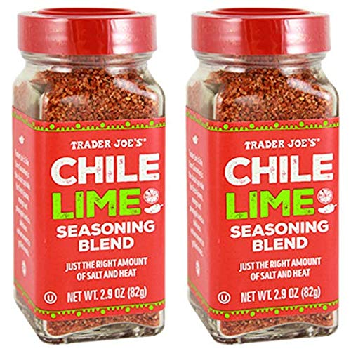 Top 9 chili and lime seasoning
