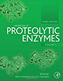 img - for Handbook of Proteolytic Enzymes, Third Edition book / textbook / text book
