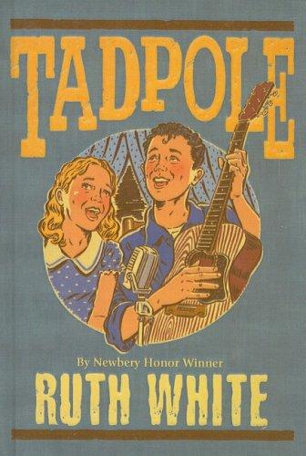 Tadpole pdf epub