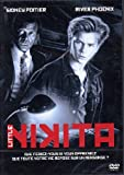 Little Nikita (1988) - Official Columbia Tristar Region 2 PAL release