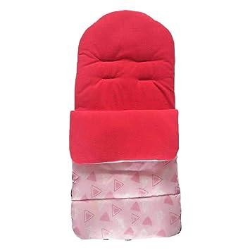 Winterfußsack Baby Schlafsack Universal Bunting Bag Kinderwagen Fußbedeckung Verdickung Fußbedeckung Baby