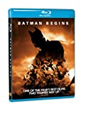 Batman Begins [Blu-ray] (Blu-ray)