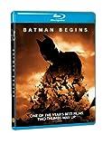 : Batman Begins [Blu-ray]