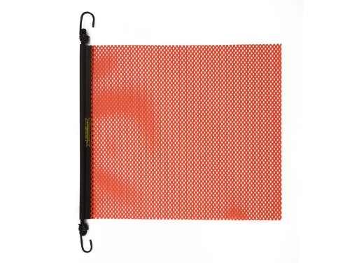 Oversize Warning Products - EZ Hook Warning Flag (18