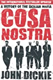 Front cover for the book Cosa Nostra by John Dickie
