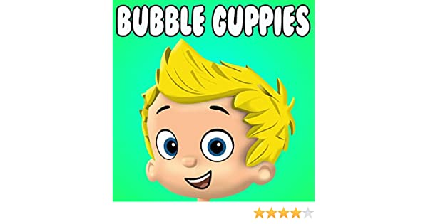 Bubble guppies soundtrack free download