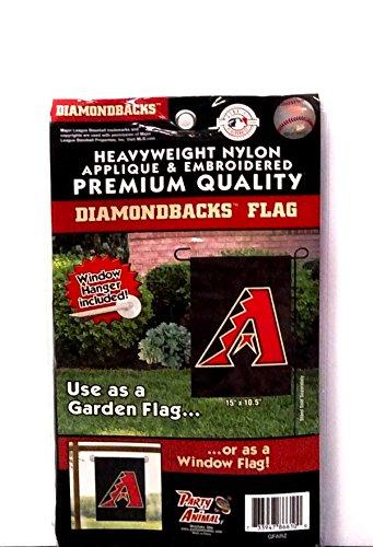 Arizona Diamondbacks Banner Flag - 6