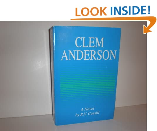 Clem anderson r v cassill 9780916366612 amazon books fandeluxe PDF