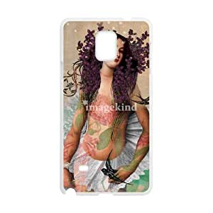 LASHAP Phone Case Of Art New Artist For Samsung Galaxy Note 4